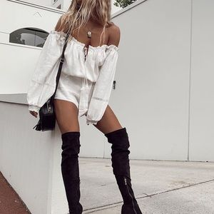Spell and The Gypsy Collective Milla Romper